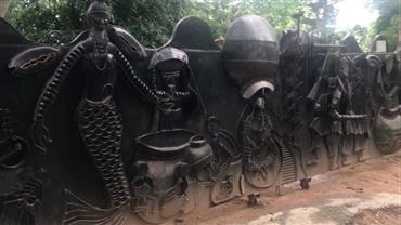 """Conheça a cidade nigeriana conhecida como """"Jerusalém Negra"""""""