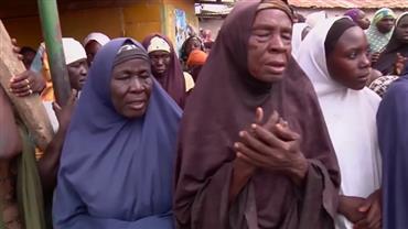 Cristão e muçulmanos sofrem com a intolerância religiosa na Nigéria