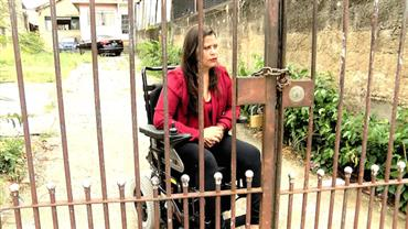 Mulher com mobilidade reduzida é estuprada e humilhada por ex-vereador