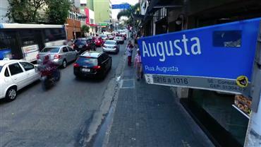 Documento Verdade mostra as curiosidades da Rua Augusta, em SP
