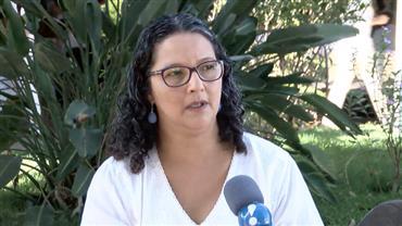 Mulher com câncer terminal diz que foi curada pelo médium João de Deus