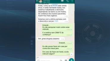 Clínicas clandestinas de aborto oferecem até 'preços promocionais' no RJ