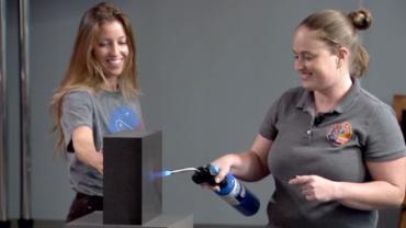 Engenheira da Nasa explica por que o Sol não derreterá a sonda Parker