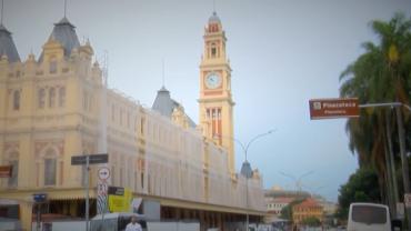 Documento Verdade retrata prostituição e drogas em pontos turísticos