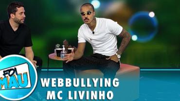 MC Livinho lança música sobre salsicha e causa no Whatsapp | Webbullying