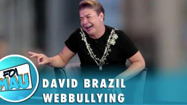 David Brazil: relação com Neymar, tatuagem de Anitta e mais | Webbullying