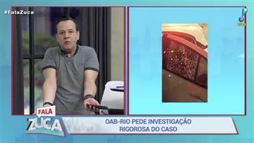 Vereadora é morta com a tiros no Rio de Janeiro