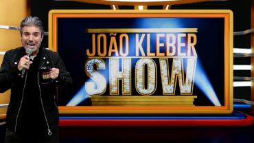 João Kléber Show (06/06/2021) Completo