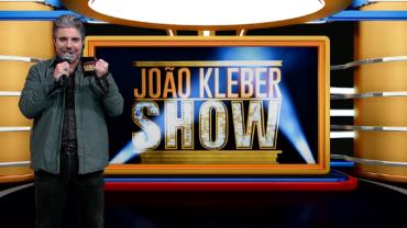 João Kléber Show (27/06/2021) Completo