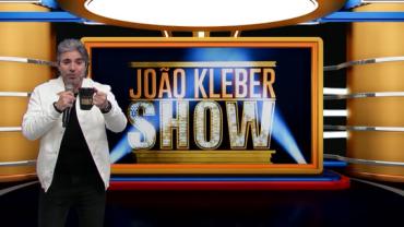 João Kléber Show (08/08/21)   Completo