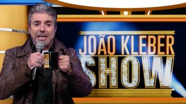 João Kléber Show (19/09/21)   Completo
