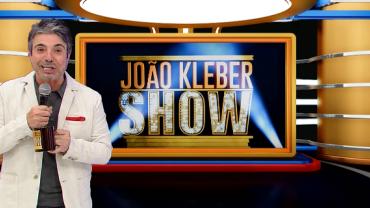 João Kléber Show (10/10/21)   Completo