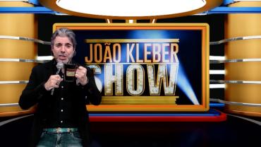 João Kléber Show (17/10/21)   Completo