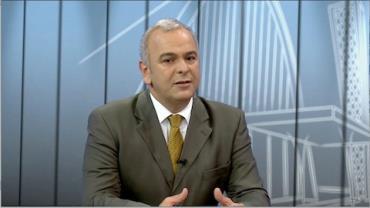 Júlio Delgado, deputado federal pelo PSB-MG