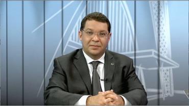 Mansueto Almeida, Secretário de Acompanhamento Econômico