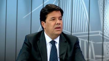 Mendonça Filho, Ministro da Educação