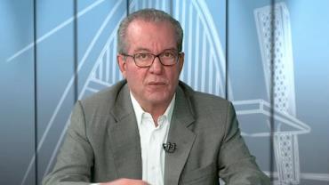 José Aníbal, senador pelo PSDB de SP