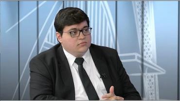 Felipe Salto, Economista e Especialista em Finanças Públicas