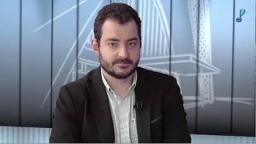 Rubens Glezer, professor de Direito Constitucional