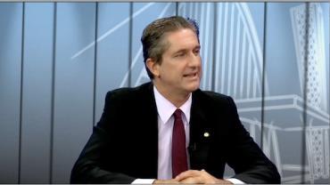 Rogério Rosso, Líder do PSD na Câmara dos Deputados