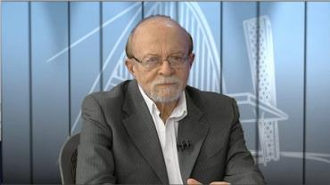 Alberto Goldman, vice-presidente do PSDB