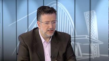 Carlos Melo, Cientista Político e professor do Insper
