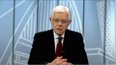 Moreira Franco, secretário do Programa de Parcerias de Investimentos