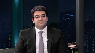 Gustavo Bonini Guedes, advogado de Michel Temer