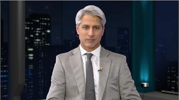 Alessandro Molon, Deputado Federal da Rede Sustentabilidade pelo RJ