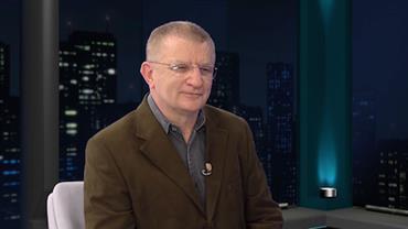 Aldo Fornazieri, Professor de Ciência Política da FESPSP