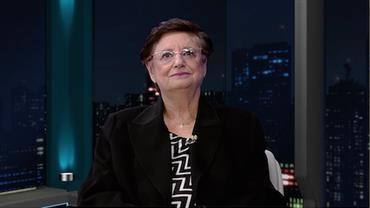 Fátima Pacheco Jordão, Socióloga