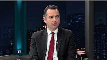 Rodrigo Pacheco, Presidente da Comissão de Constituição e Justiça da Câmara