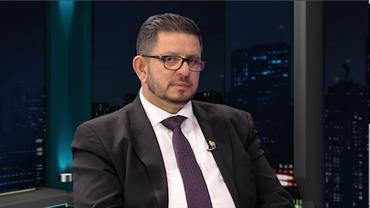 Fábio Ramalho (PMDB-MG), Vice-Presidente da Câmara dos Deputados