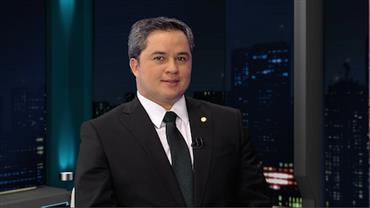 Efraim Filho, Líder do DEM na Câmara dos Deputados