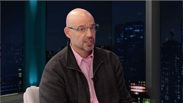 Alexandre Schwartsman, Economista e ex-diretor do BC