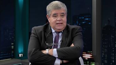 Carlos Marun (MDB/MS) - Ministro da Secretaria de Governo