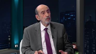 Gilson Dipp, ex-ministro do Superior Tribunal de Justiça