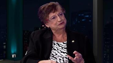 Fátima Pacheco Jordão, socióloga é a entrevistada do É Notícia