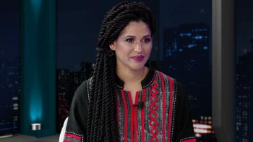 Alexandra Loras, Consultora em Afro-Consciência