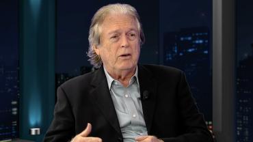 Luciano Bivar, deputado federal e presidente do PSL