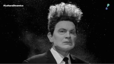 John Malkovich e David Lynch se unem em projeto arrebatador