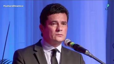 Sérgio Moro converte prisão temporária de Palocci em preventiva