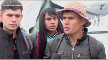Ansiedade e esperança marcam segundo dia de desativação do campo de Calais