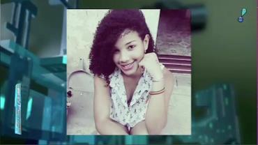 Adolescente morre atingida por bala perdida em Belford Roxo (RJ)