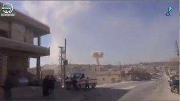 Ataque do governo sírio em região escolar deixa 15 crianças mortas