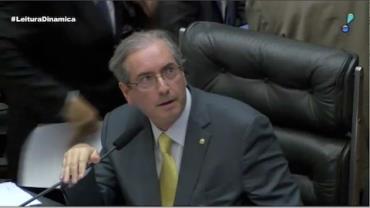 Juiz desqualificado por Renan Calheiros aceita denúncia contra Cunha