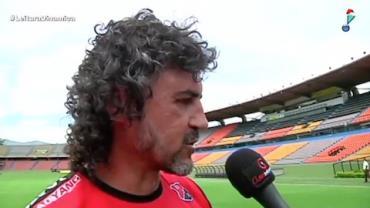 Técnico colombiano se oferece para treinar a Chapecoense sem receber nada