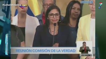 Venezuela diz que permanecerá no Mercosul mesmo com suspensão