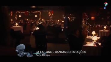 """""""La La Land"""" é eleito melhor filme do ano por críticos de Nova York"""