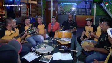Comemorado no dia 2 de dezembro, samba ganha homenagens